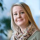 Profile picture Ms Meiju Keinänen