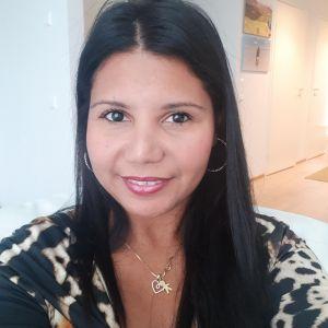 Ms Juliana Amaral Piispa